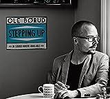 Ole Borud Stepping Up CD