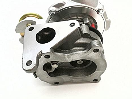 Amazon.com: GOWE Turbocharger for Turbo 717348/738123/8200046681B Turbocharger for Renault Clio / Kangoo / Master / Megane / Trafic 1,9 dCi O7: Home ...