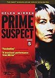 Prime Suspect: Series 5