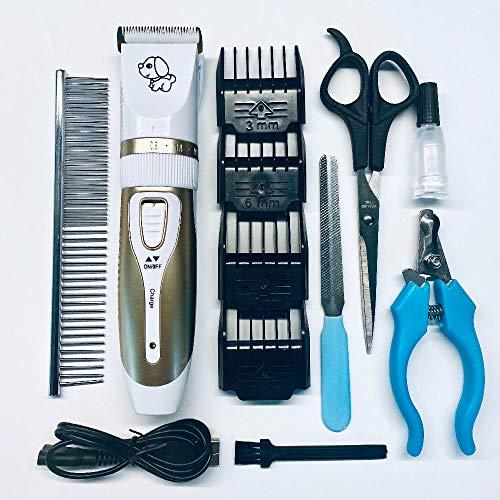VT Dog Grooming Kit