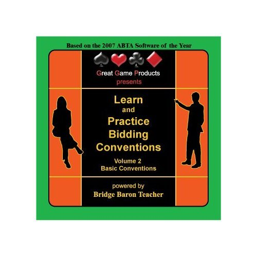 Learn and Practice Bidding Conventions - Basic Conventions