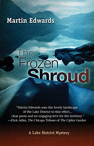 The Frozen Shroud (Lake District Mysteries) -