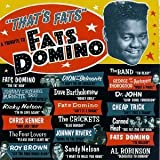 That's Fats: Tribute to Fats Domino by Fats Domino (1996-04-02)