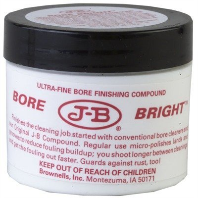 JB Bore Bright 2 oz. by JB