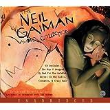 The Neil Gaiman Audio Collection CDby Neil Gaiman