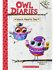 Owl Diaries # 5: Warm Hearts Day