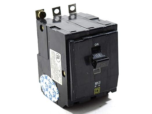 Square D QOB330 Circuit Breaker