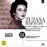 Music : Zuzana: Music is Life - A story of Love, Tyranny and Triumph (Bonus DVD)