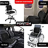 FORTEM Chair Cushion, Seat Cushion for Office