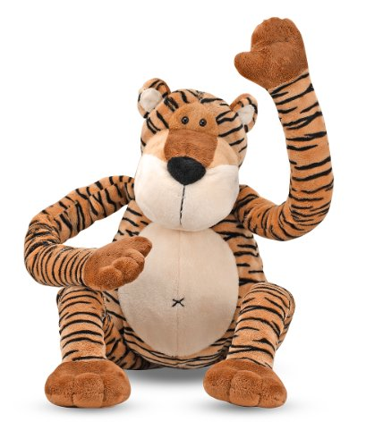 Melissa Doug Swagger Stuffed Animal