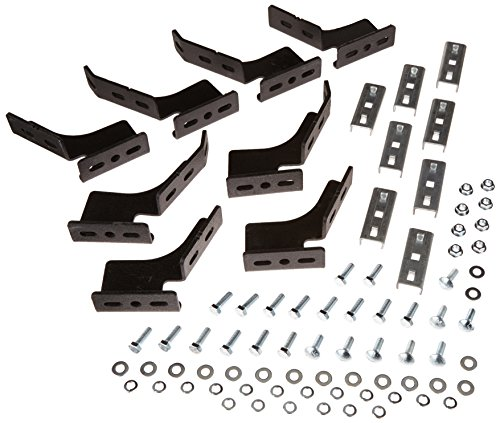 Iron Cross Automotive 99-414 Bracket Kit for HD Step 1999-2010 Ford Super Duty