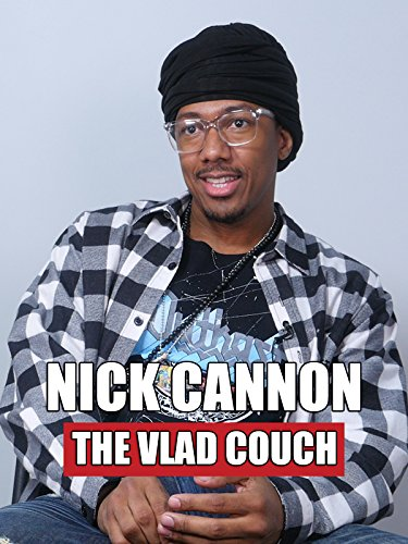 Nick Cannon: The Vlad Couch (Kim Kardashians Sex Tape)