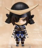 Phat Sengoku Basara: Masamune Date Nendoroid Action Figure