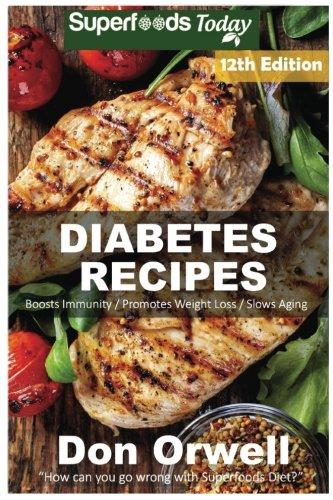 Diabetes Recipes Cholesterol Antioxidants Transformation