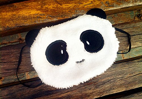 famixyal top quality 5 pcs cute panda style gauze mask adult face mask anti