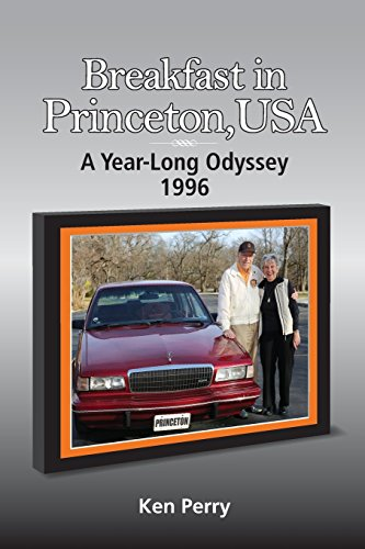 Breakfast in Princeton, USA: A Year-Long Odyssey-1996