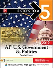 5 Steps to a 5: AP U.S. Government & Politics 2019
