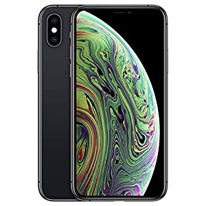 Apple iPhone XS (64GB) – Gris Espacial 51t9poOATPL