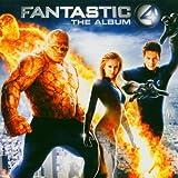 Fantastic Four / O.S.T.