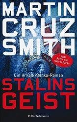 Stalins Geist: Roman