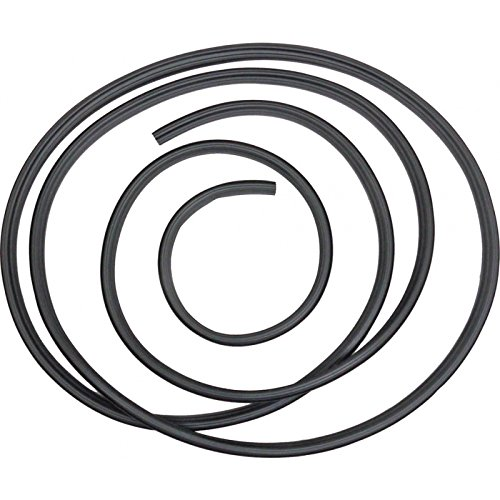 Mercury Trunk Seal (MACs Auto Parts 60-48060 Trunk Lid Seal - 216