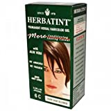 HERBATINT HAIR COLOR,6C,DRK ASH BLN, CT