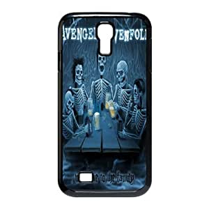 Samsung Galaxy S4 I9500 Phone Case Avenged Sevenfold F5O7404