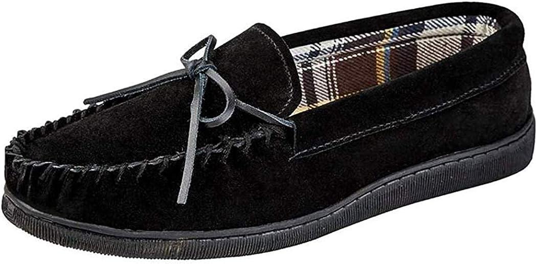 Mens Slippers Jo /& Joe Mens Carpet Slipper Shoes Soft Cosy Warm Slippers Size