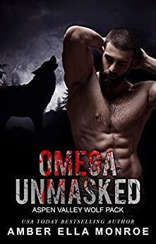 Omega Unmasked Aspen Valley Wolf ebook product image
