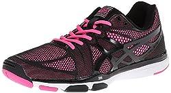 ASICS Women's Gel Exert TR Cross-Training Shoe,Blue/Illusion,5 M US