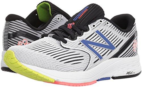 Running with 890v6 New Black Lite Shoes amp; Women's Munsell Balance White SS18 Hi x88zt