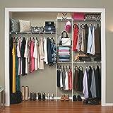 ClosetMaid 5-8 ft. Closet Organizer
