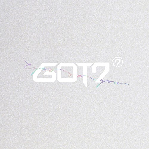 GOT7 - Eye On You (Mini Album) CD+Booklet+Free - For You Shop