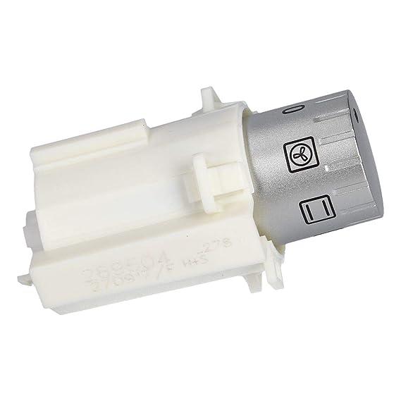 Knebel Vorwahlknebel Schaltergriffaufnahme Backofen ORIGINAL Siemens 00612419