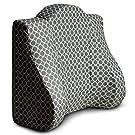 Original Back Support Pillow for Maternity, Nursing & Postpartum - Cotton Gianna