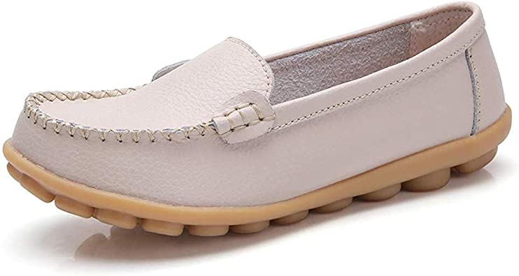 Moccasins Casual Driving Shoes