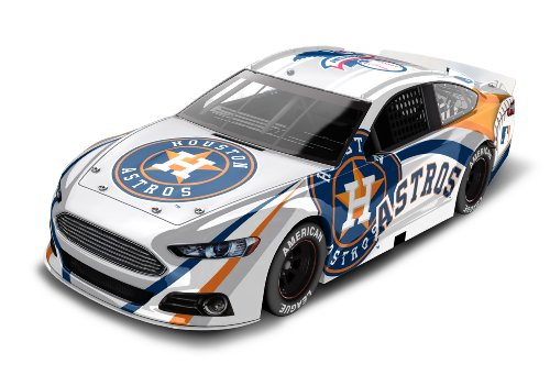Houston Astros Major League Baseball Hardtop Diecast Car, 1:64 Scale – DiZiSports Store