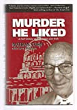 Murder He Liked, Nathan Cohn and Rory McGahan, 1599754886
