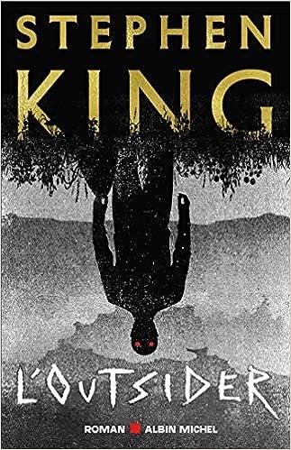 """Résultat de recherche d'images pour """"l'outsider de stephen king"""""""