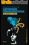 Berta Mir detective. El caso del loro que hablaba demasiado (Las Tres Edades / Serie Negra nº 3)