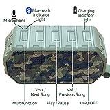 Barsone Portable Wireless Bluetooth Waterproof