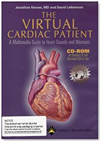 The Virtual Cardiac Patient: A Multimedia Guide to Heart Sounds and Murmurs