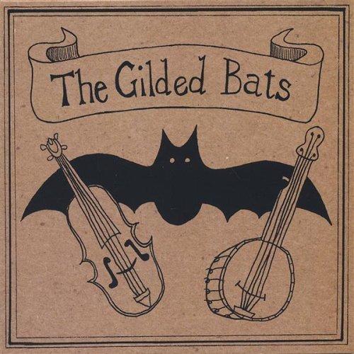 Gilded Bats (Bat Internet)