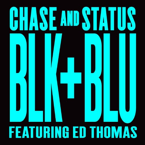 Blk & Blu (Calibre Remix) [feat. Ed - And Blk Blu