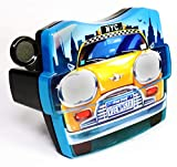 View Master Classic Reel Viewer - Souvenir New York - Taxi Cab - New