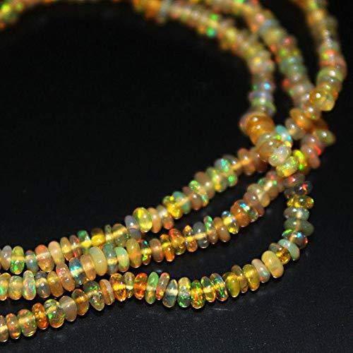 Mixed Acrylic Plain Rice Beads 7.5 x 11mm 50 Pcs Art Hobby DIY Jewellery Making