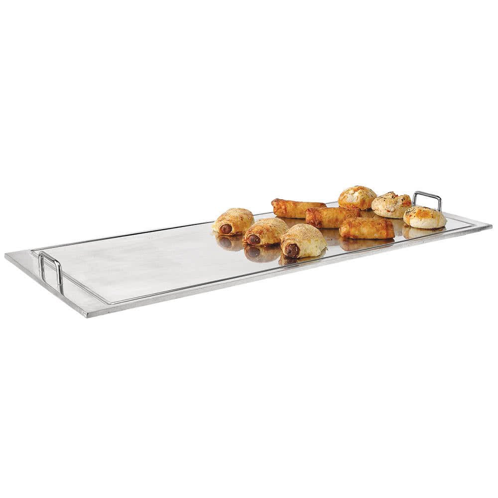 Eastern TableTop 3269A/T Griddle Top 38'' x 13'' Aluminum