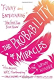 The Probability of Miracles, Wendy Wunder, 1595144803