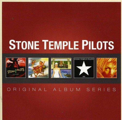 Original Album Series (Cd Album Stone)