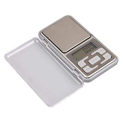 Teléfono Forma Balance de precision Jewel Gem gramo Mini balanza de ...